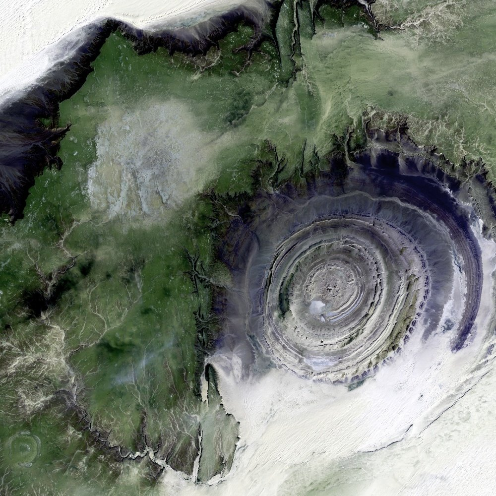 GEOACE Home Satellite Imagery